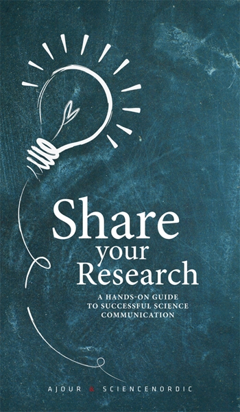 Share your Research E-BOG