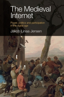 THE MEDIEVAL INTERNET