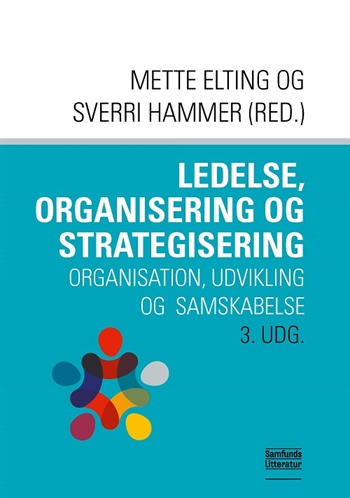 LEDELSE, ORGANISERING OG STRATEGISERING